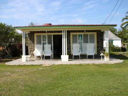 Se RENTA CASA en Cuba, La Mulata, Villa José Otaño
