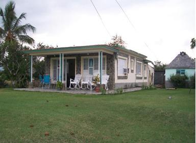Casa de Renta: Villa  Don José Otaño Y María, Playa La Mulata