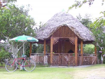 Ranchón  en la Villa Don José Otaño y María